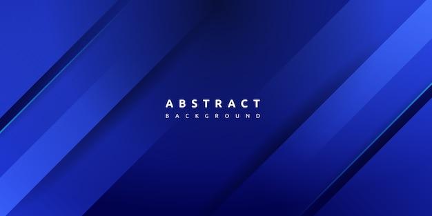Современный абстрактный синий цвет фона