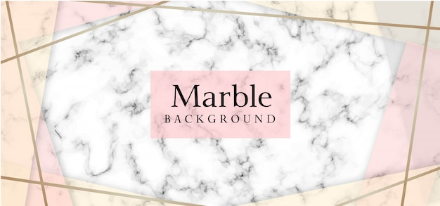 Modern abstract marble background