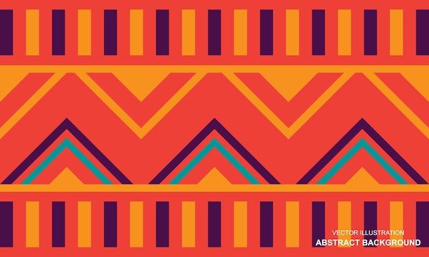 현대 추상 패턴 배경 그라디언트 색상