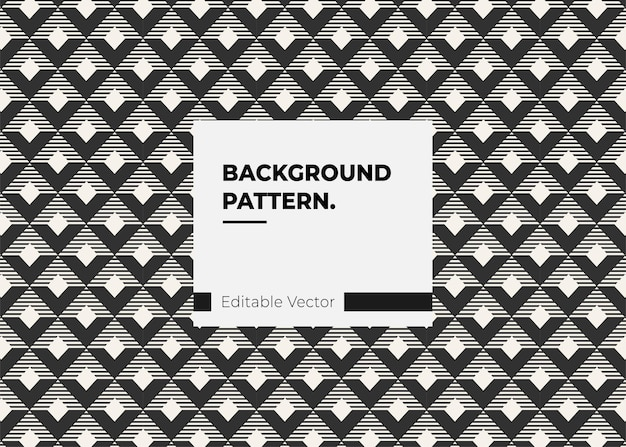 Modern abstract   pattern line for fabric paper fashion