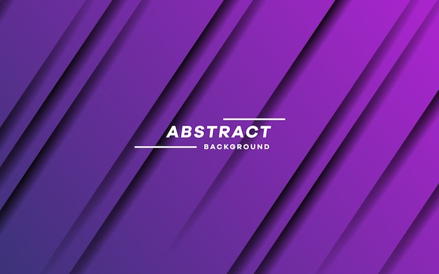 傷の効果を持つモダンな抽象的な紫色の明るい背景。