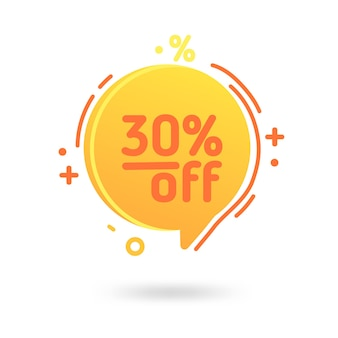 Modern of abstract sale banners. vector template dynamic bubbles of flash special offer, discount for web design, brochure, print, flyer