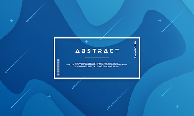 Modern abstract texture vector background.