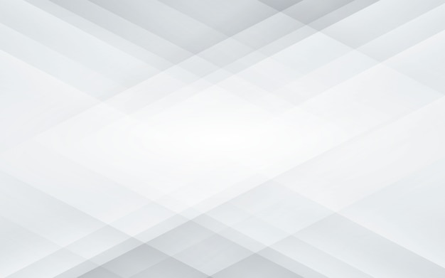 Modern abstract white background