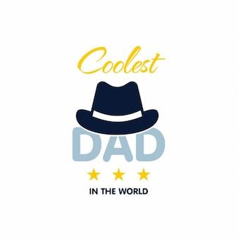 Coolest dad nel mondo