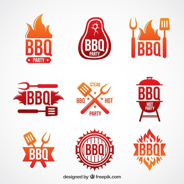 bbq vectors photos and psd files free download rh freepik com bbq vector logo bbq vector logo