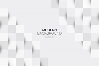 Modern business background