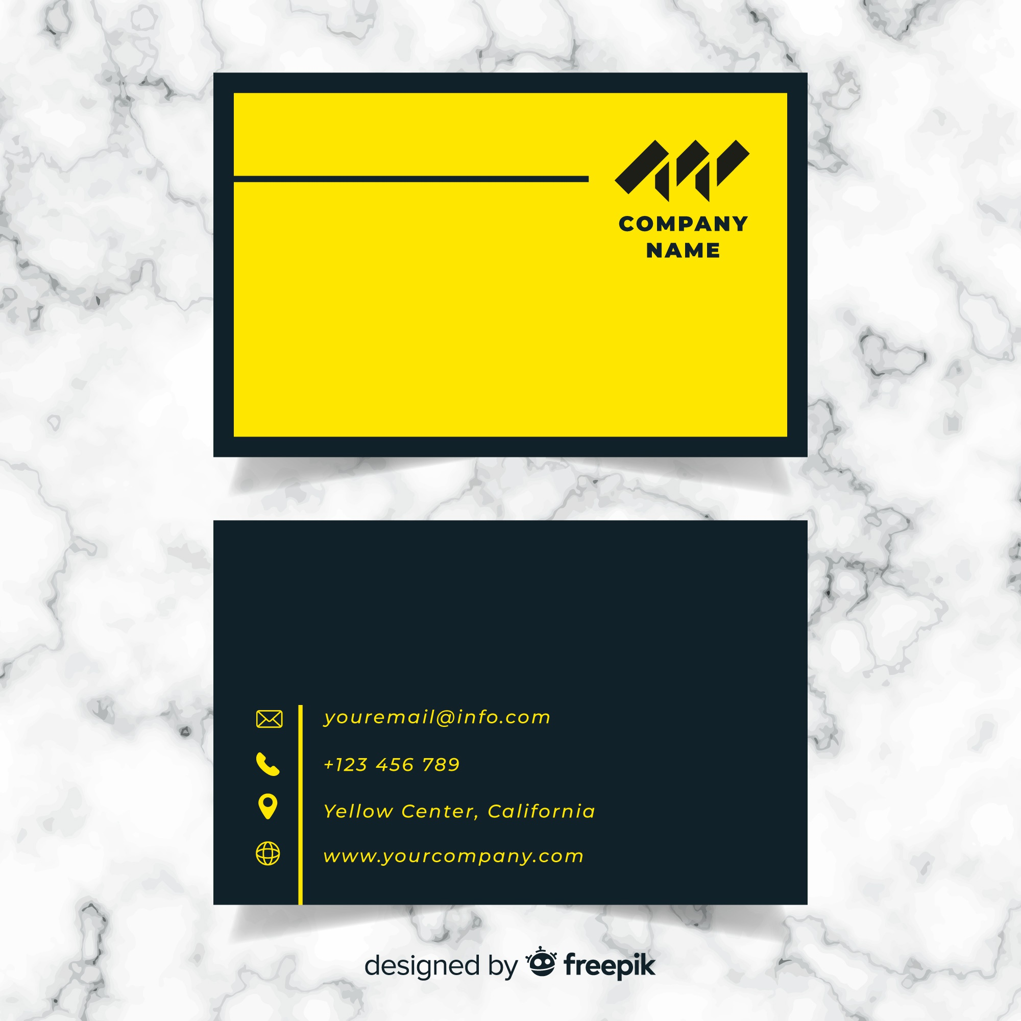 New logo templates vectors 37800 files in eps format modern business card template with abstract design colourmoves