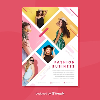 Flyer Template Vectors Photos And Psd Files Free Download