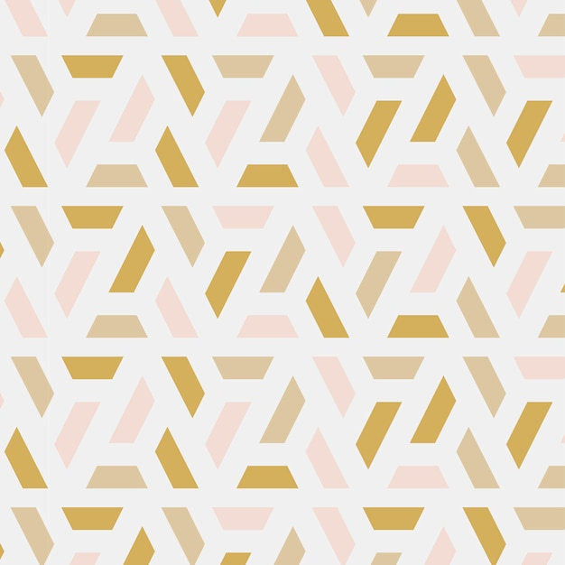 Modern colored pattern vector illustration