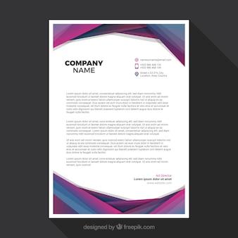 Современная корпоративная брошюра, яркие цвета