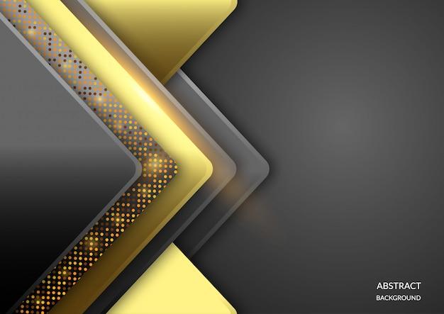Modern cover design background illustration