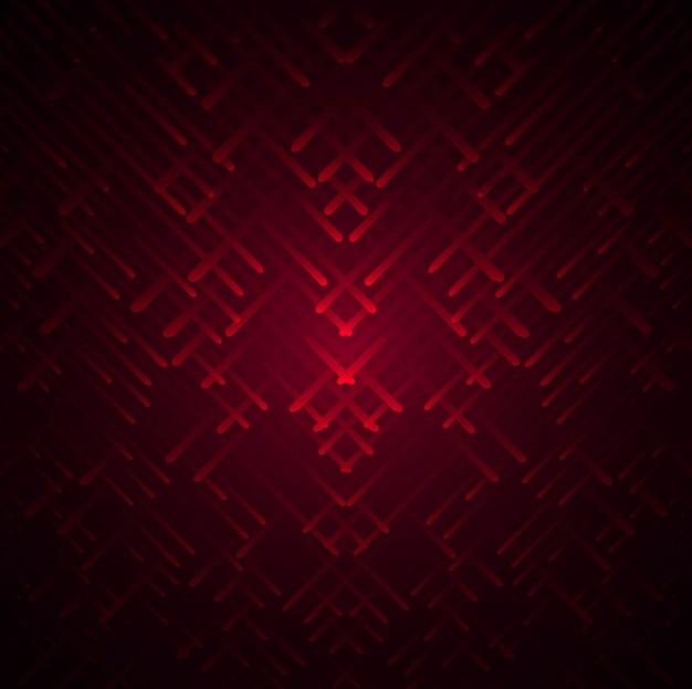현대 어두운 빨간색 배경
