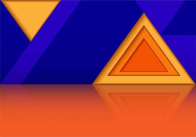 Modern design background .