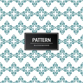 현대 우아한 패턴 디자인 배경 디자인