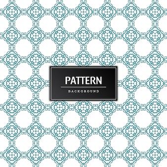 Modern elegant pattern design background design