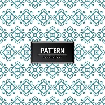 Modern elegant pattern