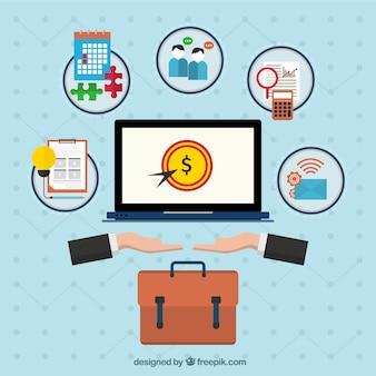 Современная концепция управления проектами