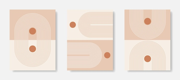 현대 프레임 아트. 추상 벽 예술. 디지털 인테리어 장식 예술.