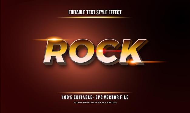 Современный футуристический стиль и блестящий синий эффект редактируемого стиля текста. редактируемый текстовый эффект вектор