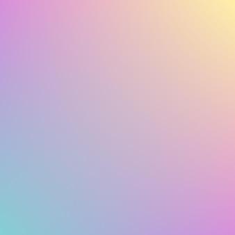 Современный градиент абстрактного фона. яркая жидкая обложка для плаката, баннера, флаера и презентации. модный мягкий цвет. плавный переход цвета. яркий современный градиент для экранов и мобильных приложений