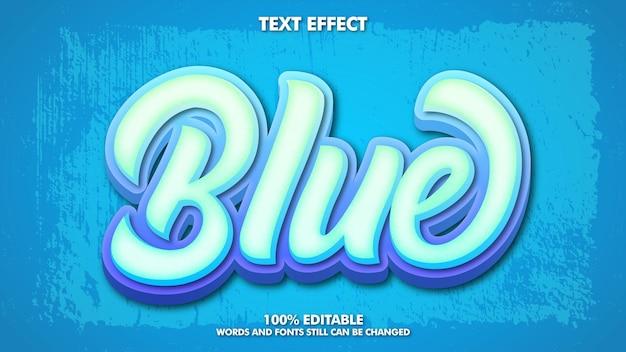 Современный текстовый эффект граффити с гранж-фоном texturr