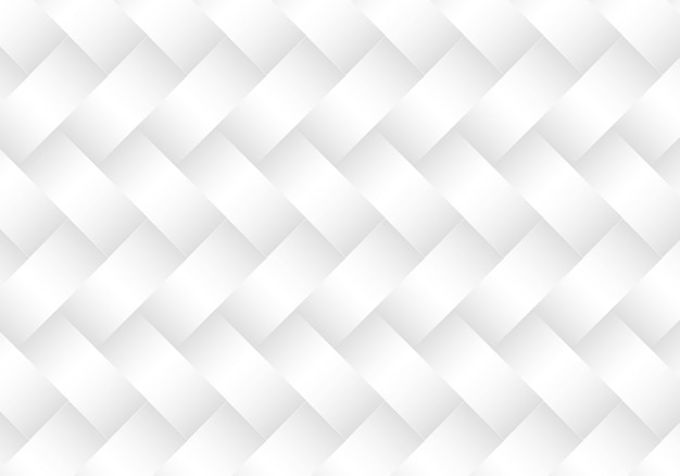 Modern gray geometric pattern design