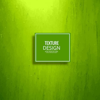 Modern green texture background