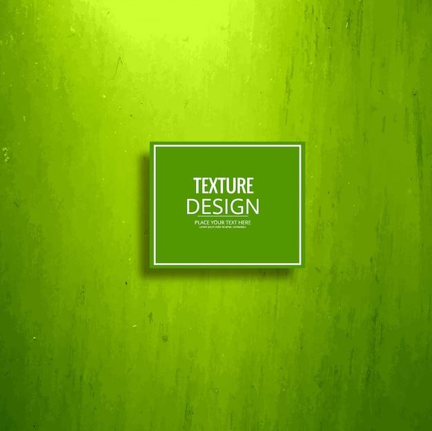 Modern green texture background