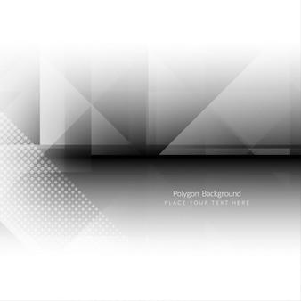 Modern grey background