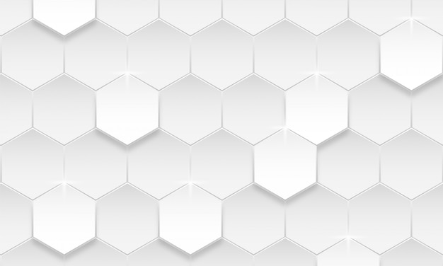 Modern hexagon background,abstract geometric background