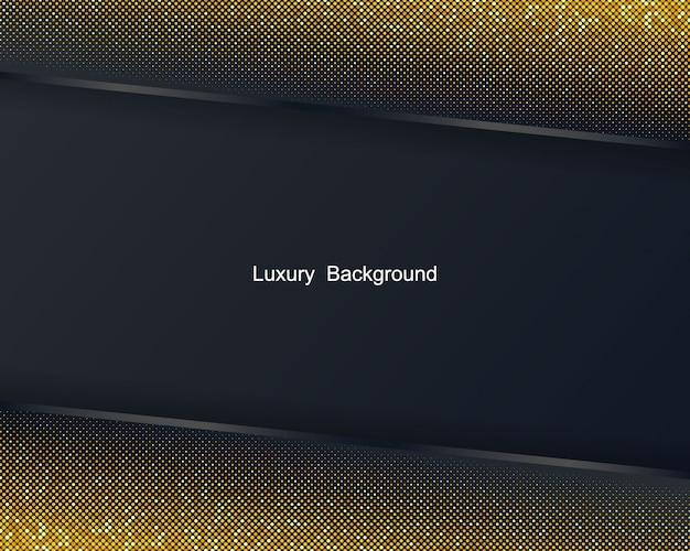 Modern luxury background