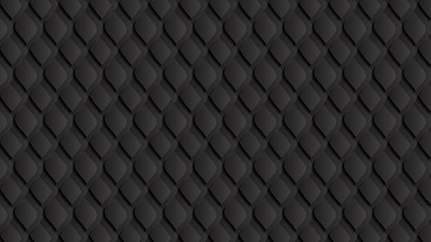 현대 럭셔리 패턴