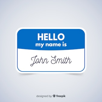 name tag vectors photos and psd files free download