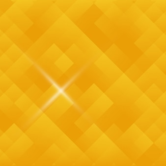Modern orange background template
