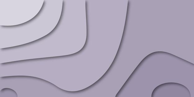 Современный фон вырезки из бумаги.