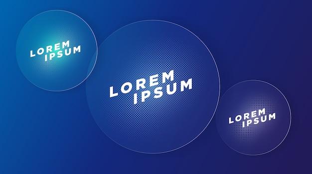Modern promotion templates