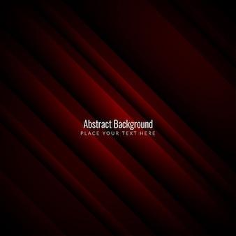 Абстрактный темно-красный цвет фона полосы