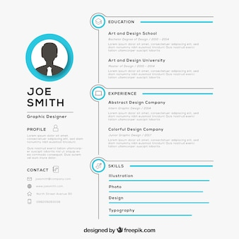 Infographic Resume Images Free Vectors Stock Photos Psd