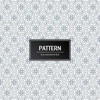 현대 원활한 패턴 최소한의 배경