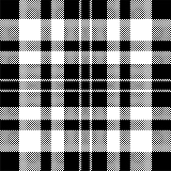 Modern seamless pattern plaid. square texture fabric. tartan scottish textile. beauty color madras ornament.