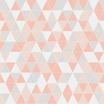 Modern seamless pattern vector illustration