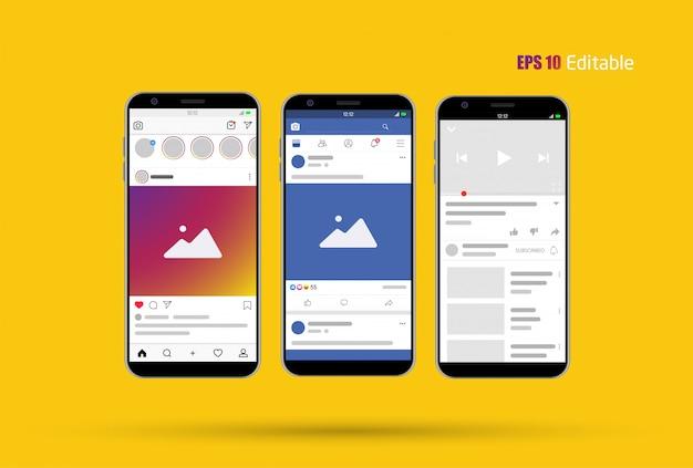 Modern social media новый канал