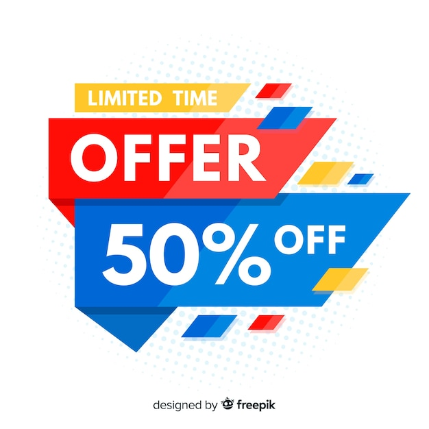 offer vectors, photos and psd files free download special offer sign offer #12