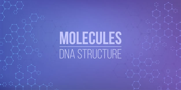 Molecular structure coding connection genome.