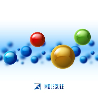 Молекулярная структура