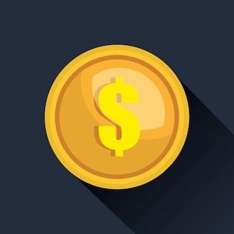 お金のコンセプトデザイン