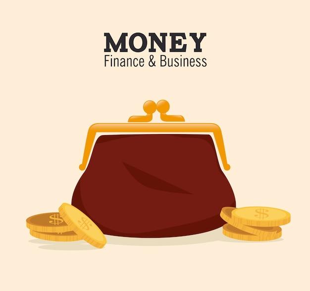 Money design