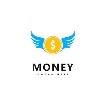 Деньги иконки векторные иллюстрации. абстрактный доллар валюты иллюстрация и значок вектор