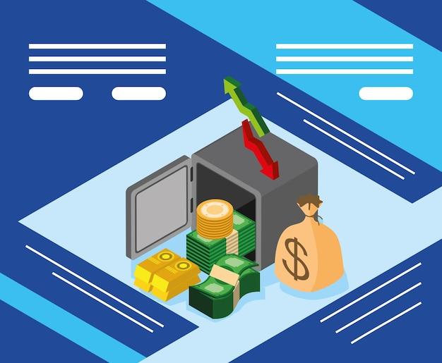 Деньги в безопасности финансовые деньги инвестировать
